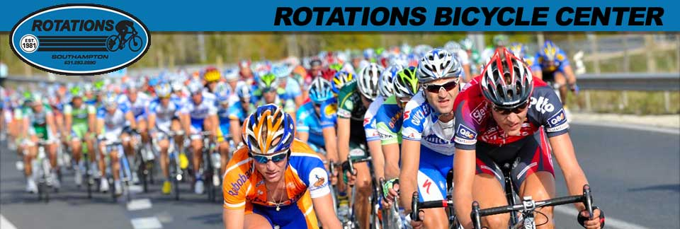 Rotations Bicycle center 1
