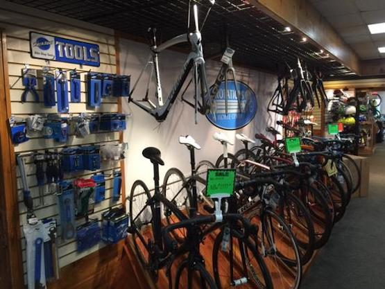 Rotations Bicycle Center